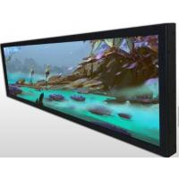 Wholesale Bar Type AD Display Screen 36.6 Inch With Android / Windows Operating System from china suppliers