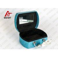 Wholesale Art Paper Custom Design Packaging Boxes Cosmetic Case With Drawers Nice Looking from china suppliers