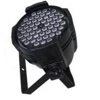 Wholesale 84PCS 3W high power led par can light / lighting RGB Color, 10 DMX channels from china suppliers
