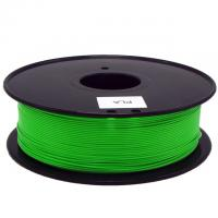 Wholesale 260°C Gloss 1KG 1.75mm PLA 3d Printer Filament from china suppliers