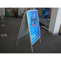 Wholesale Outdoor A Stand Poster (FST-AL-D204) from china suppliers