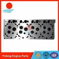 Wholesale Kubota cylinder head V3300 V3600 V3800 for forklift tractor Reel Mower 16060-03042 1789-303040 15422-03040 from china suppliers