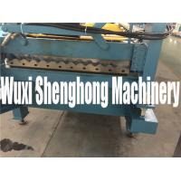 China 16 - 26 Stations Sheet Metal Roll Forming Machines with High Grade 45 # Steel on sale
