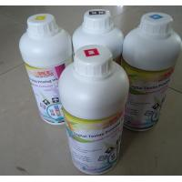 Wholesale Epson Head Sublimation Printer Ink / Water Based Ink For Coated Materials from china suppliers