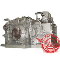 Wholesale Industrial Mechanical Parallel Operation Marine Gearbox High Speed with Twin-engine from china suppliers