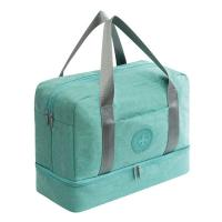 Wholesale Women Big Duffle Travel Organizer Weekend Bag from china suppliers