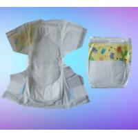 Wholesale hot selling new product baby product non woven fabric material top quality baby diaper /na from china suppliers