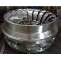 Wholesale 81MW Francis Hydro Turbine Runner Replacement 180.5 m Head 16.8m³/s from china suppliers
