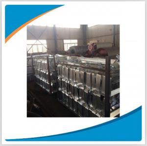 Wholesale Steel bracket for transport belt, roller bracket/frame from china suppliers