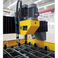 Wholesale High - Speed Horizontal Cnc Deep Hole Drilling Machine For Steel Tube Plate from china suppliers