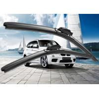 Wholesale Car screen wiper Car Window Wiper Blades With Teflon Coating Natural Rubber Refill from china suppliers