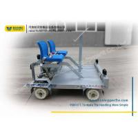 Buy cheap High Cost Effective Railroad Speeder Cars , Double Rail Inspection Vehicle from wholesalers
