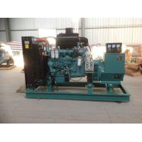 Wholesale Open Type FG WILSON Generator Set Electric Start Mode 75KW 94KVA 50 / 60HZ from china suppliers