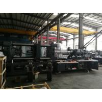 China High Power 650 Ton Plastic Product Manufacturing Machinery For Plastic Crater on sale