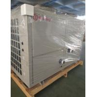 Wholesale 50KW Swimming Pool Heat Pump Constant Temperature Wall Mounted / Freestanding from china suppliers