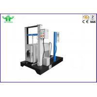 Wholesale Environmental High Low Temperature Tensile Tension Testing Machine 400mm from china suppliers