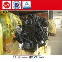 Wholesale Genuine Cummins ISBE engine assembly from china suppliers