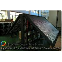 Wholesale Double Sided Commercial LED Display Screen Wide Viewing Angle 10 Pixel Pitch from china suppliers