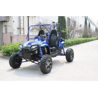China 600cc Gas Utility Vehicles With 4*4 Drive Constantly Variable Transmission on sale