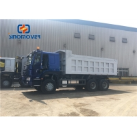 Wholesale 6x4 Howo Dump Truck from china suppliers