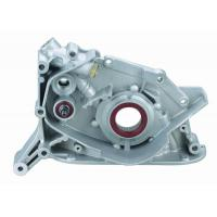 Wholesale OEM Casting Fuel System Diesel Engine Oil Pump Replacement Auto Lubrication Parts from china suppliers