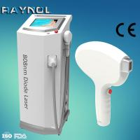Wholesale High Power Lightsheer 808nm Diode Laser Permanent Hair Removal Device from china suppliers