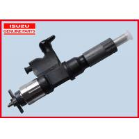 Wholesale Black ISUZU Genuine Parts Diesel Injector Nozzle For NPR75 8982843930 from china suppliers