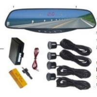 Wholesale Rearview Mirror Led Display Parking Sensor from china suppliers
