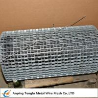 Wholesale Flat Wire Belt |Conveyor Belt Mesh by Type 304 Stainless Steel from china suppliers