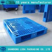 Wholesale Luda Plastic Pallets and Plastic Containers, Custom Solutions for Shipping and Storage from china suppliers
