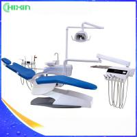 Wholesale Dental Unit Dental Chair With Memory Options CE Approved, Sensor Control LED Light, Noiseless, Manufacturer DTC-327 from china suppliers