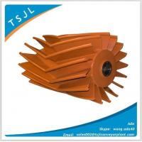 Wholesale Belt conveyor pulley/pulleys/conveyor wing pulley from china suppliers