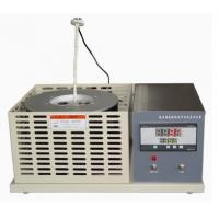 Wholesale Carbon Residue Tester of lubricating oil,fuel oil from china suppliers