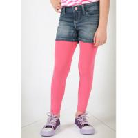 Wholesale Pink Baby Footless Tights , Lovely Kids Footless Tights Leggings from china suppliers