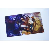 Wholesale Rectangle Rubber Mousemat Heat Resistant Mouse Pads For Gift from china suppliers