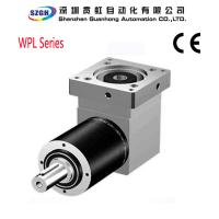 High Precision Planetary Gear Box 90 Degree Servo Motor Reducer Gearbox Of Cncmachinecontroller