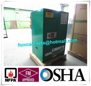 Quality Poison storage Cabinets / Hazardous Storage Cabinets for Toxic Safety Storage for sale