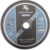 China Abrasive Cutting Disc for Metal 200x1.6x25.4 on sale