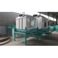 Buy cheap Counter-flow Type Fish Feed Cooler FY-YGNL50  pellet cooling machine from Wholesalers