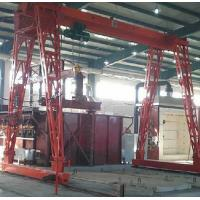 Wholesale Red HOOHA Wire Testing Equipment ZY6291 Vertical Fire Resistance Test Furnace from china suppliers