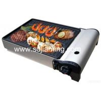 China Portable Gas Bbq Butane on sale