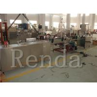 Wholesale Glass / Plastic Bottle Water Bottling Juice Filling Machine Juice Bottle Filling Equipment from china suppliers