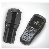 Wholesale PDA/ handheld terminal with15M long range scanner from china suppliers