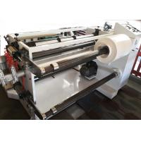 Wholesale Polyester Film Cutting Machine for mylar cutting used on busbar insulation from china suppliers