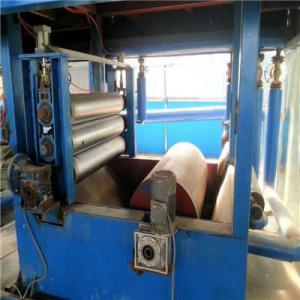 1.5-5mm SBS  Bitumen  Waterproof Material Manufacturing Equipment