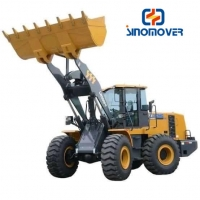 Wholesale 3ton Construction Wheel Loader from china suppliers