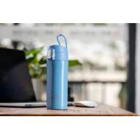 Colorful outdoor thermos travel water bottle,double wall vacuum insulated mug