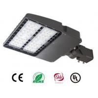 Wholesale Chip MW Driver 150w LED Shoebox Light 18000lumen Die Cast Aluminium Housing from china suppliers