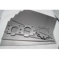 Wholesale Metal Inserted Expanded Graphite Sheet Reinforced 1.0 - 6.0MM Thickness from china suppliers
