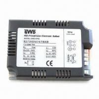 Wholesale 70W HID Electronic Ballast with Flicker-free Feature and 3.5 to 4.5kV Ignition Voltage from china suppliers